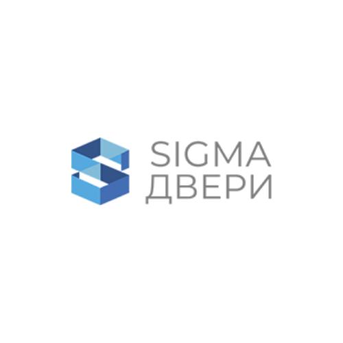 Лого - Sigma-doors